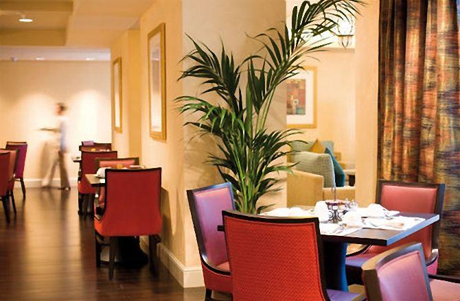 Hotel Movenpick Jumeirah Beach 5* - Dubai 13