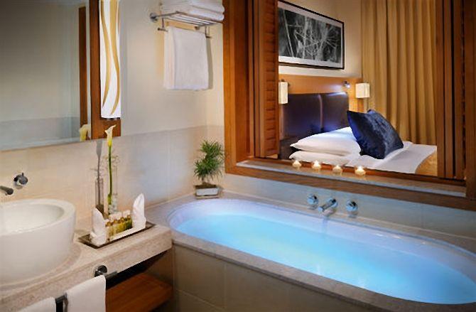 Hotel Movenpick Jumeirah Beach 5* - Dubai 14