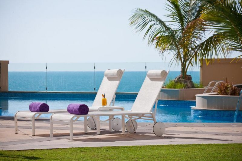 Hotel Movenpick Jumeirah Beach 5* - Dubai Jumeirah 15