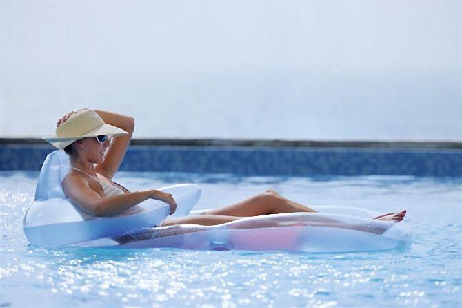 Hotel Movenpick Jumeirah Beach 5* - Dubai Jumeirah 16