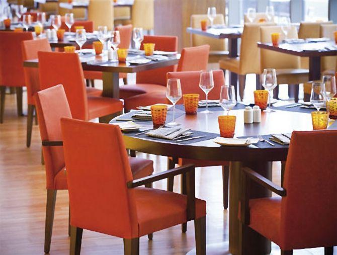 Hotel Movenpick Jumeirah Beach 5* - Dubai 20