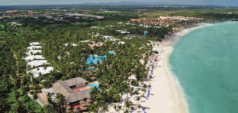 Hotel Melia Caribe Tropical 5* - Punta Cana