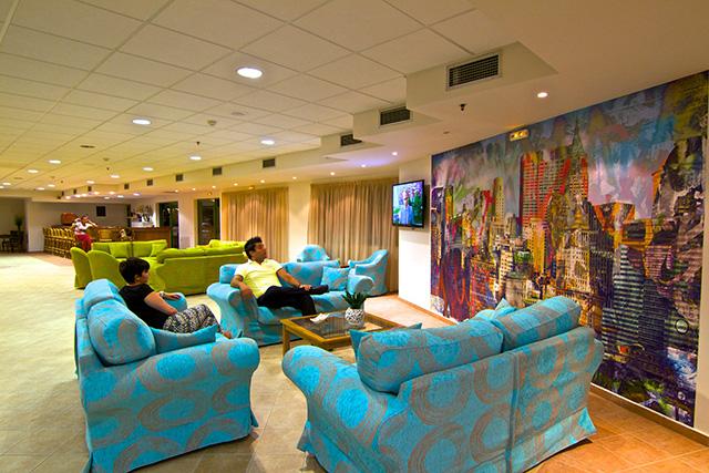 Hotel Solimar Ruby 4* - Creta 4