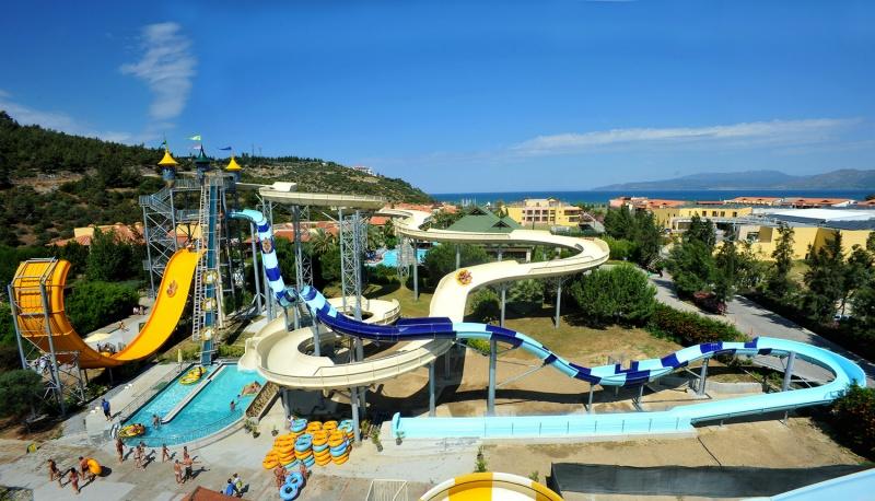 Hotel Aqua Fantasy Resort 5* - Kusadasi 7