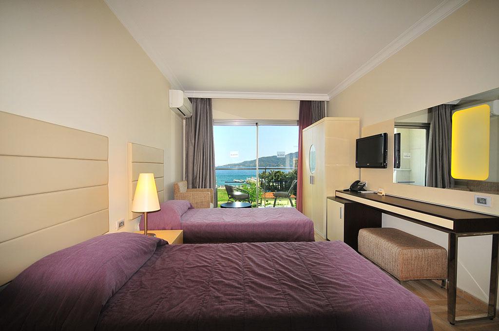 Hotel Blue Bay Platinum 5* - Marmaris 10