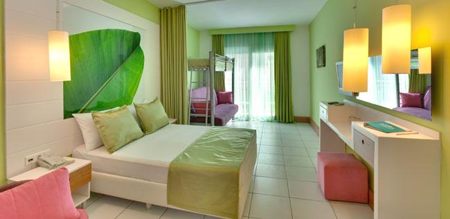 Hotel Armonia Holiday Village 5* - Bodrum 24