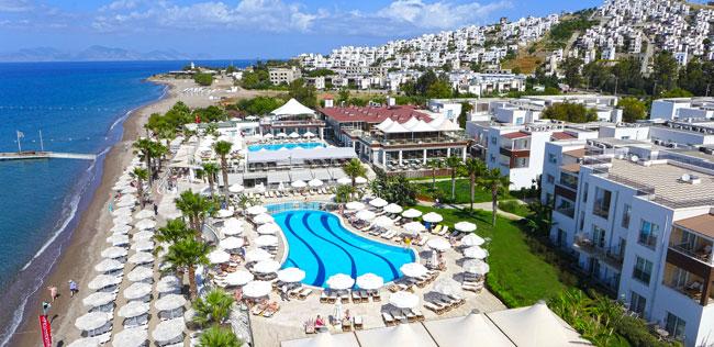 Hotel Armonia Holiday Village 5* - Bodrum 20