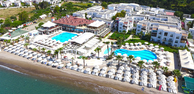 Hotel Armonia Holiday Village 5* - Bodrum
