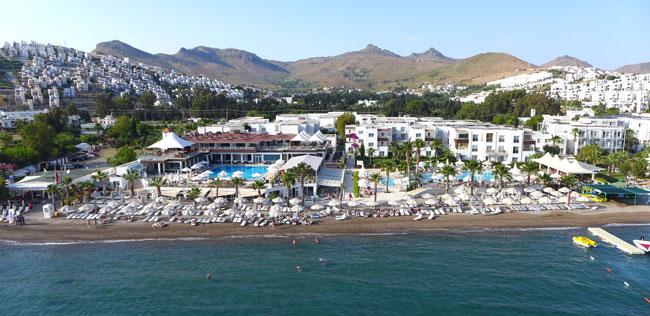 Hotel Armonia Holiday Village 5* - Bodrum 19