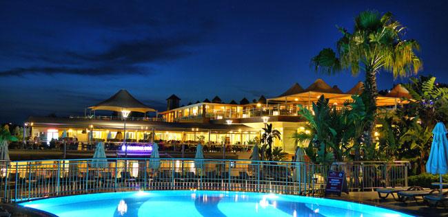 Hotel Armonia Holiday Village 5* - Bodrum 18