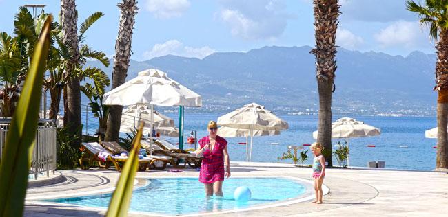 Hotel Armonia Holiday Village 5* - Bodrum 11