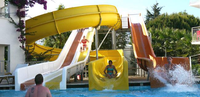 Hotel Armonia Holiday Village 5* - Bodrum 8