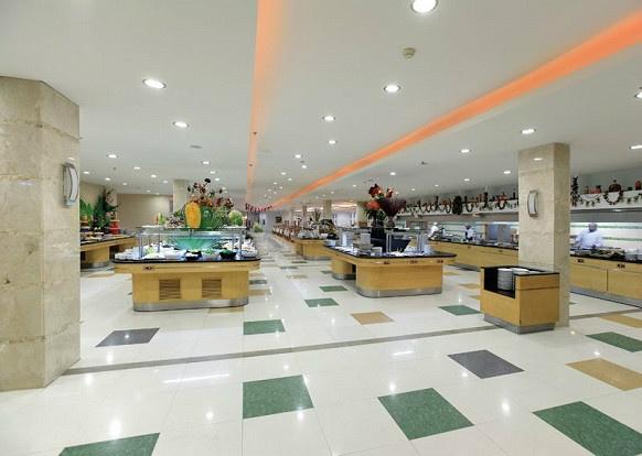 Hotel Aqua Fantasy Resort 5* - Kusadasi 6