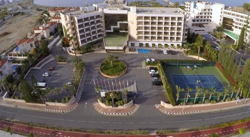 Hotel Kanika Elias Beach 4* - Cipru 12