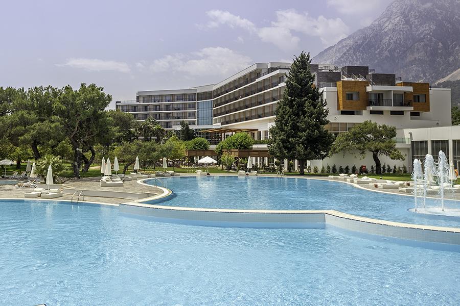 Hotel Rixos Beldibi 5* - Kemer 24