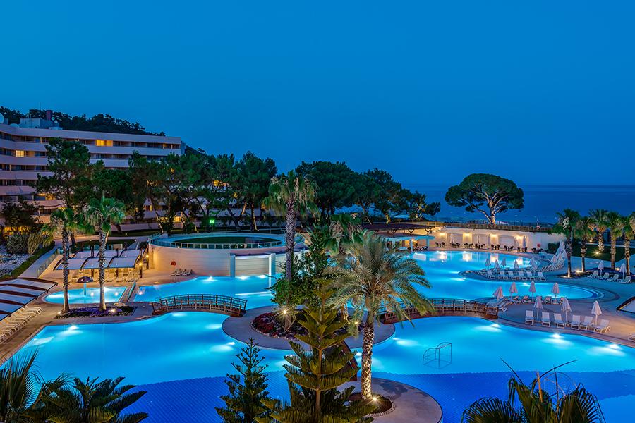 Hotel Rixos Premium Tekirova 5* - Kemer 18