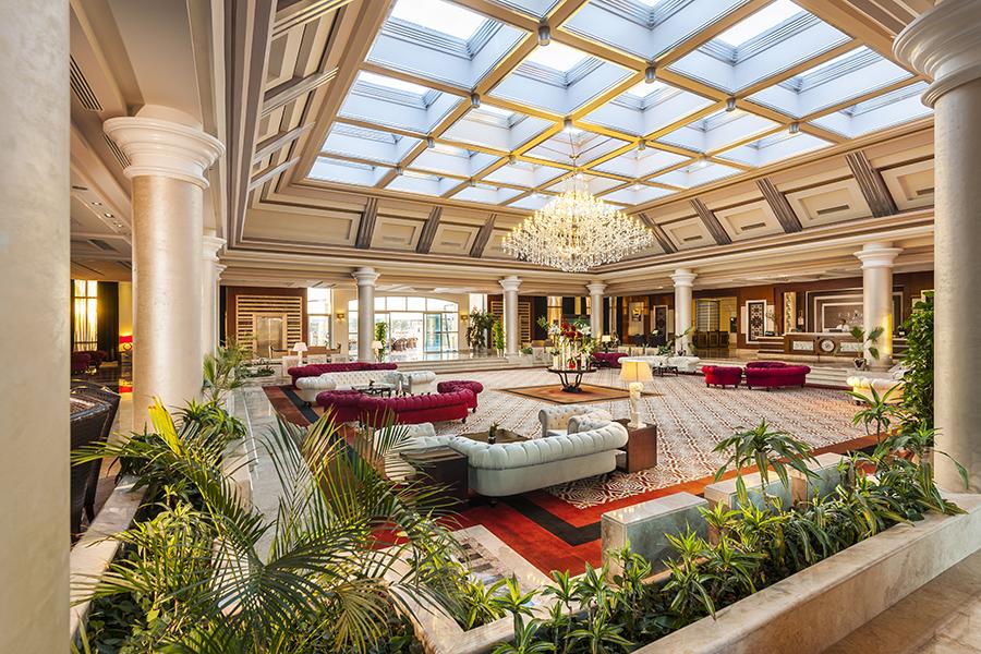 Hotel Rixos Sharm El Sheikh Resort 5* - Sharm El Sheikh 11