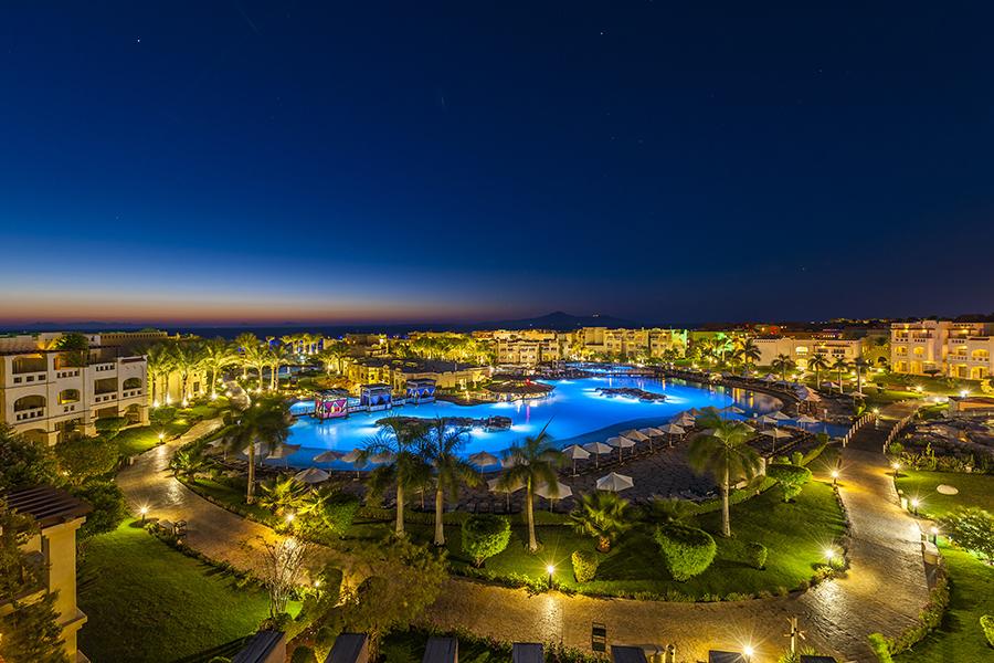 Hotel Rixos Sharm El Sheikh Resort 5* - Sharm El Sheikh 10