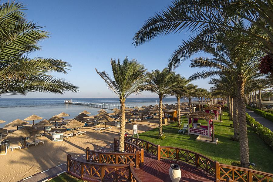 Hotel Rixos Sharm El Sheikh Resort 5* - Sharm El Sheikh 15