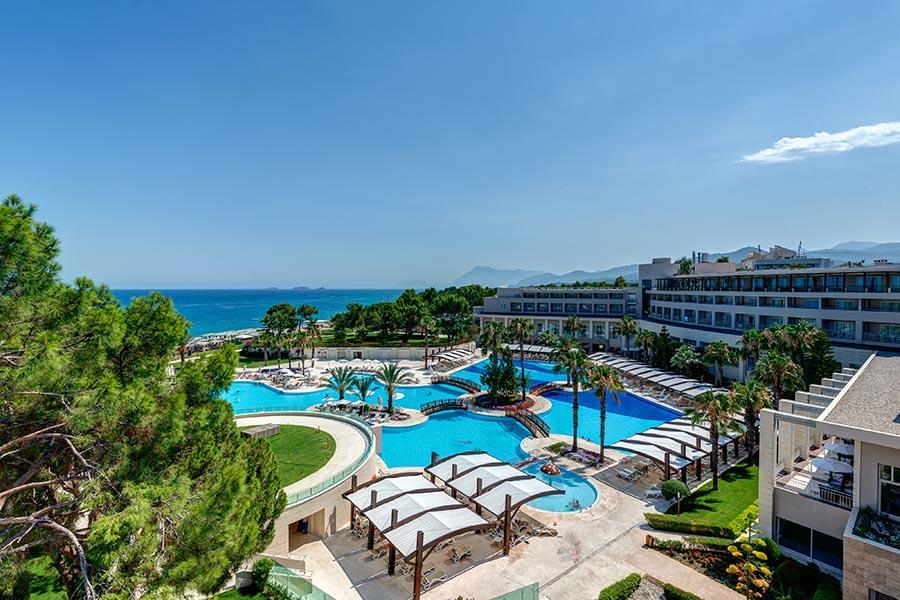 Hotel Rixos Premium Tekirova 5* - Kemer 17