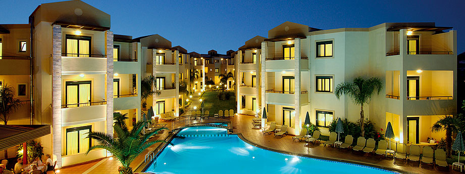 Hotel Creta Palm Resort 4* - Creta Chania  17