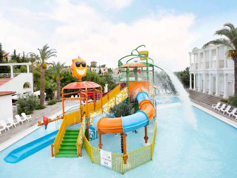Hotel Paloma Club Sultan Ozdere 5* - Kusadasi 18