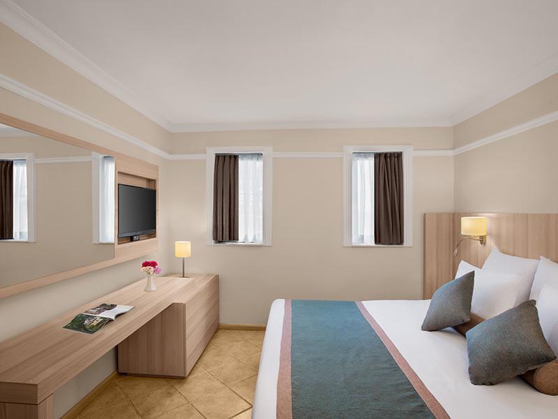 Hotel Paloma Club Sultan Ozdere 5* - Kusadasi 24