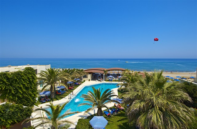 Hotel Eva Bay 4* - Creta ( adults only ) 18