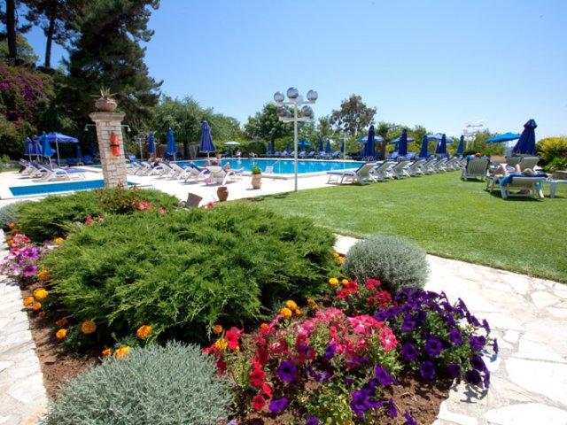 Hotel Corfu Palace 5* - Corfu  7