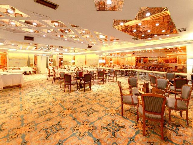 Hotel Corfu Palace 5* - Corfu  20
