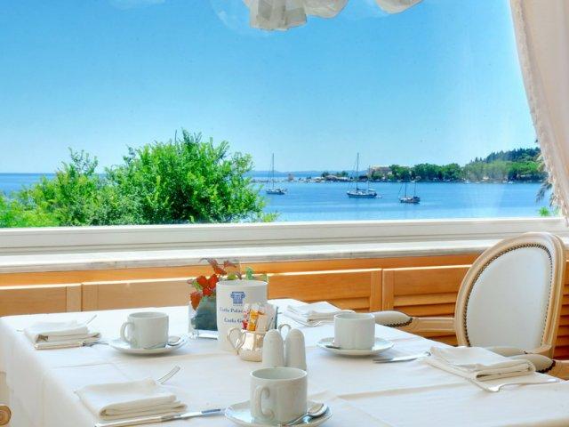 Hotel Corfu Palace 5* - Corfu  6