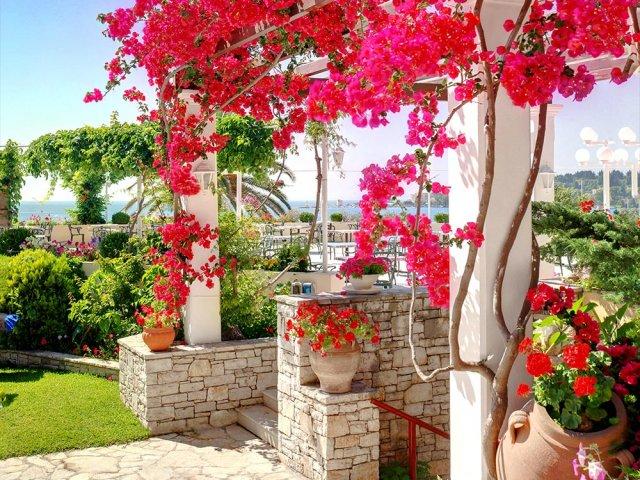 Hotel Corfu Palace 5* - Corfu  9