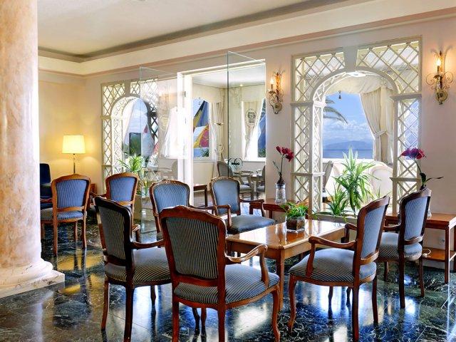 Hotel Corfu Palace 5* - Corfu  15