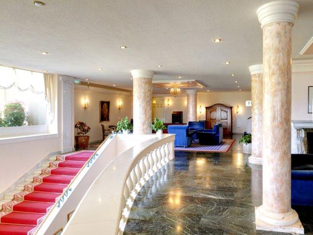 Hotel Corfu Palace 5* - Corfu  12