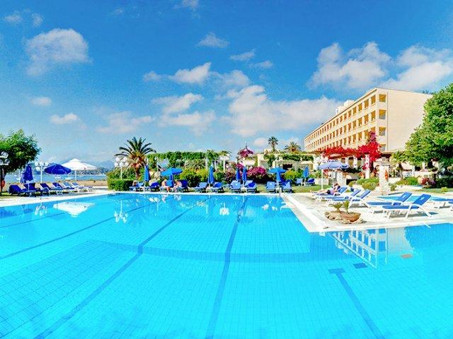 Hotel Corfu Palace 5* - Corfu  16