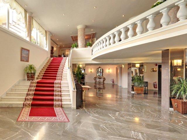 Hotel Corfu Palace 5* - Corfu  18
