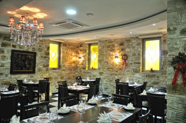 Hotel Vergi 2* - Cipru 3