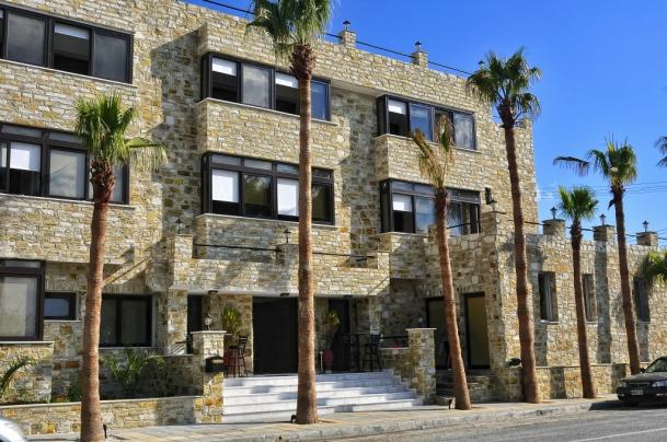 Hotel Vergi 2* - Cipru 2