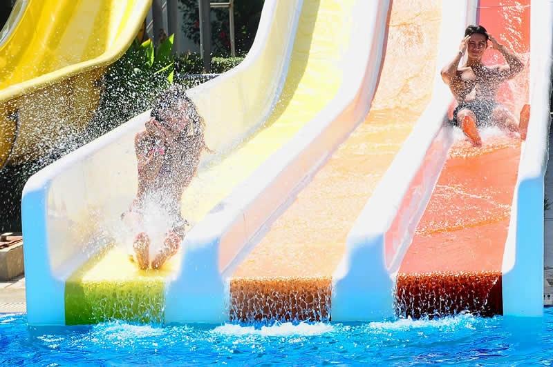 Hotel Mukarnas Spa Resort 5* - Alanya 10