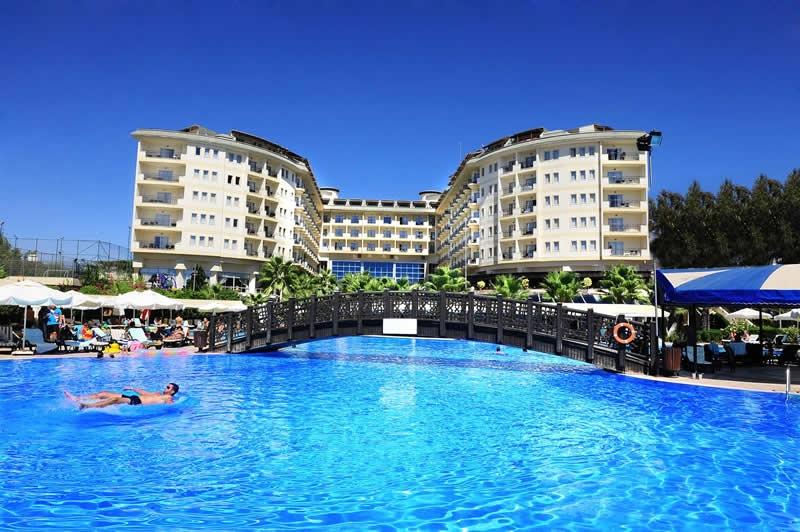 Hotel Mukarnas Spa Resort 5* - Alanya 9
