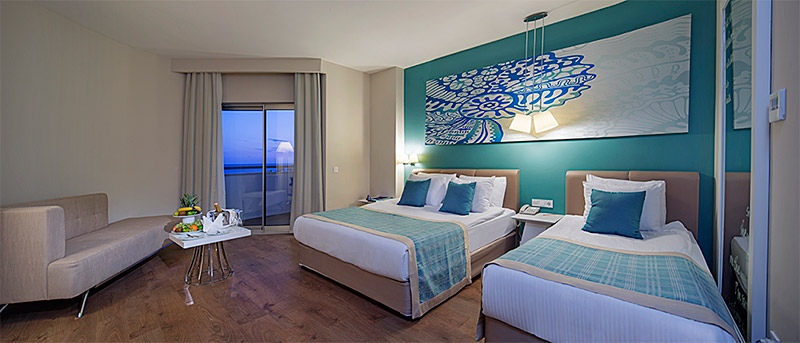 Hotel Seashell Resort & Spa 5* - Side 3