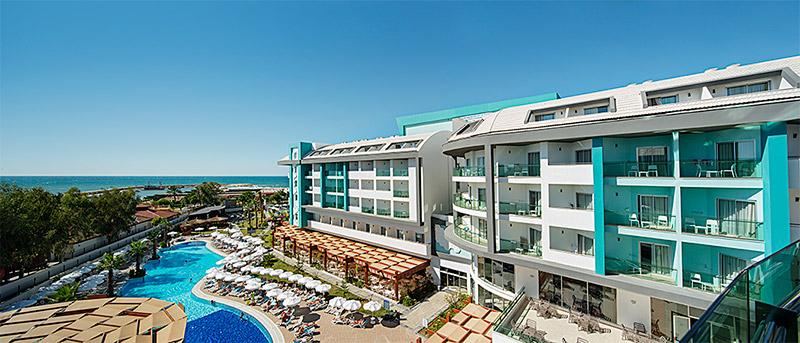 Hotel Seashell Resort & Spa 5* - Side 2