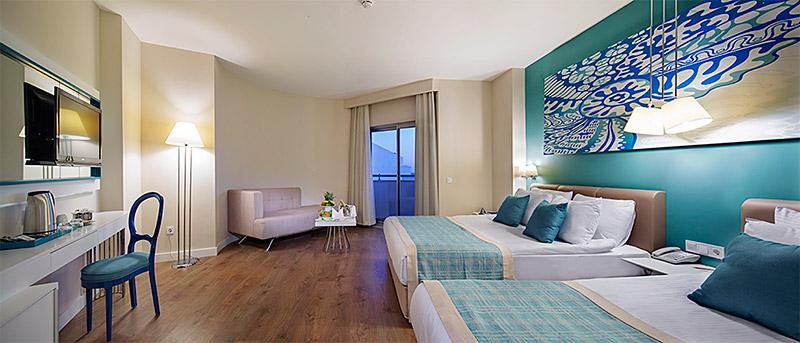 Hotel Seashell Resort & Spa 5* - Side 1