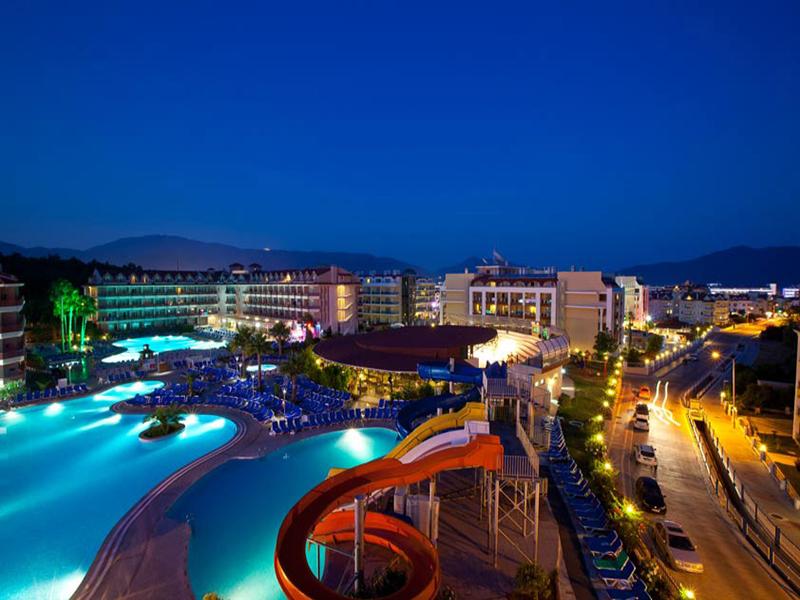 Hotel Green Nature Resort & Spa 5* - Marmaris 2