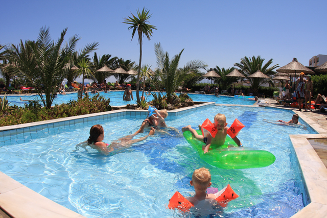 Hotel Mediterraneo 4* - Creta 15
