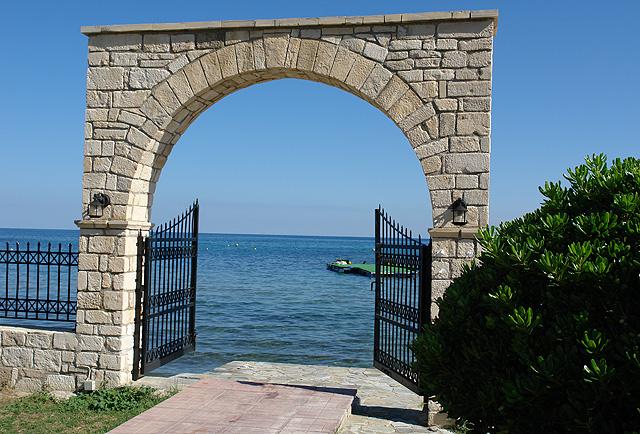 Hotel Iliessa Beach 3* - Zakynthos Argassi 10