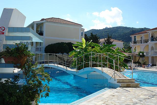 Hotel Iliessa Beach 3* - Zakynthos Argassi 12