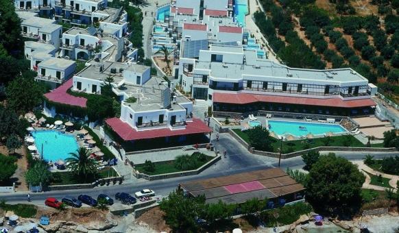 Hotel Hersonissos Maris 4* - Creta Heraklion 24