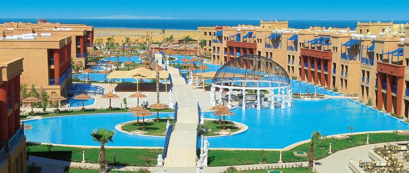 Hotel Titanic Palace & Beach 5* - Hurghada