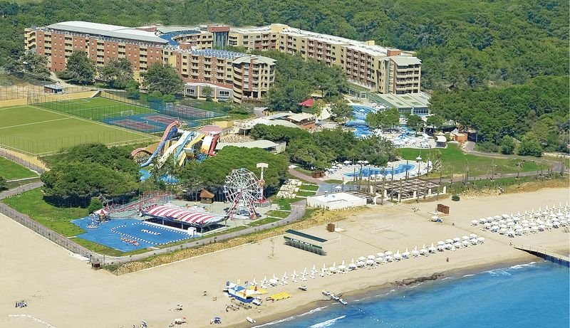 Hotel Sueno Beach 5* - Side